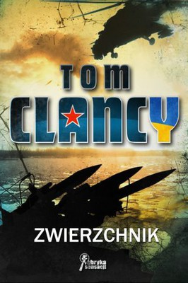 Tom Clancy - Zwierzchnik