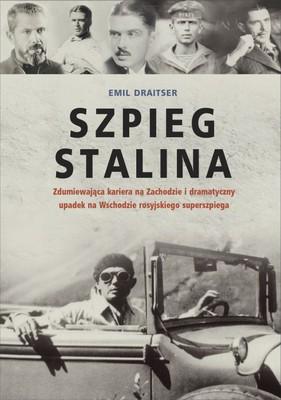 Emil Draitser - Szpieg Stalina