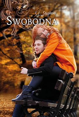 S.C. Stephens - Swobodna / S.C. Stephens - Effortless