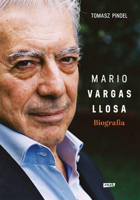 Tomasz Pindel - Biografia. Mario Vargas Llosa