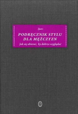 Podręcznik stylu dla mężczyzn