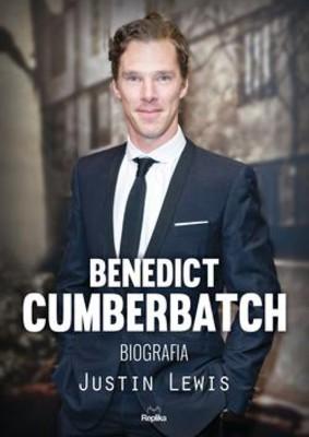 Justin Lewis - Benedict Cumberbatch. Biografia