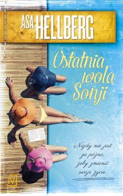 Asa Hellberg - Ostatnia wola Sonji / Asa Hellberg - Sonjas sista vilja