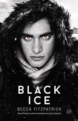 Becca Fitzpatrick - Black Ice