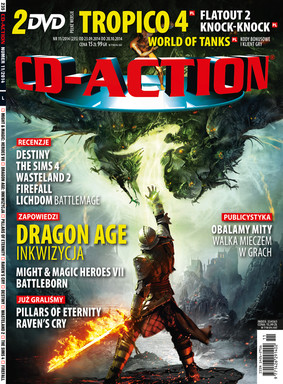 CD-Action 11/2014