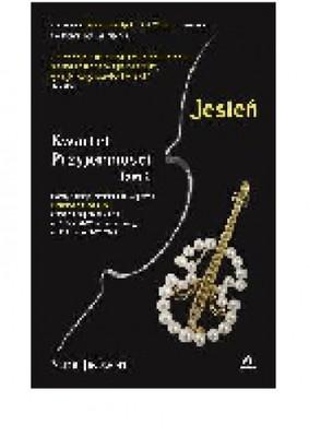 Vina Jackson - Kwartet Przyjemności: Jesień / Vina Jackson - The Pleasure Quartet: Autumn