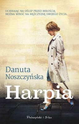 Danuta Noszczyńska - Harpia