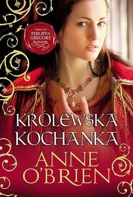 Anne O'Brien - Królewska kochanka