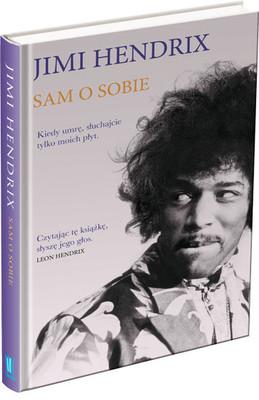 Jimi Hendrix - Jimi Hendrix. Sam o sobie