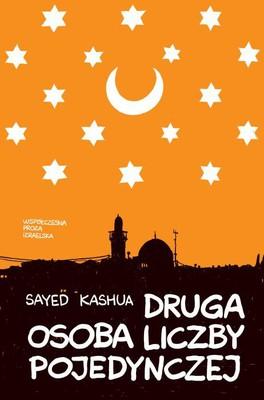 Sayed Kashua - Druga osoba liczby pojedynczej