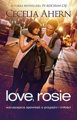 Cecelia Ahern - Love. Rosie