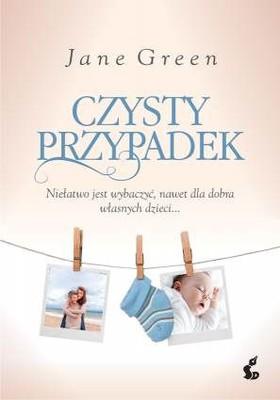 Jane Green - Czysty przypadek / Jane Green - Family Pictures