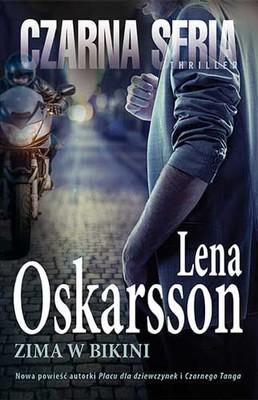 Lena Oskarsson - Zima w bikini / Lena Oskarsson - Vinter I Bikini
