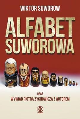 Wiktor Suworow - Alfabet Suworowa