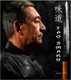 Jacek Wan - Tao smaku
