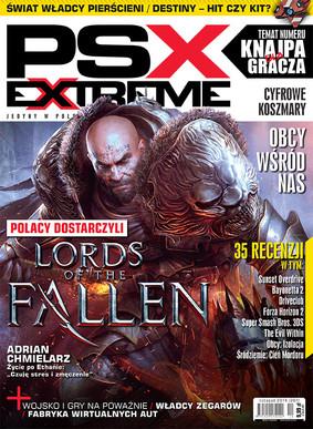 PSX Extreme 207