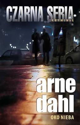 Arne Dahl - Oko nieba / Arne Dahl - Himmelsöga