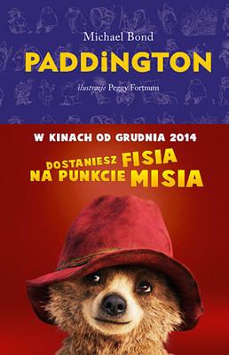 Michael Bond - Paddington