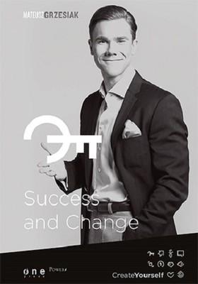 Mateusz Grzesiak - Success and Change