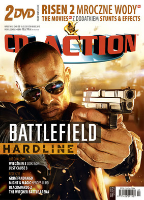 CD-Action 03/2015