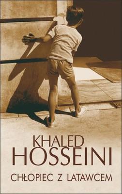 Khaled Hosseini - Chłopiec z latawcem / Khaled Hosseini - The Kite Runner