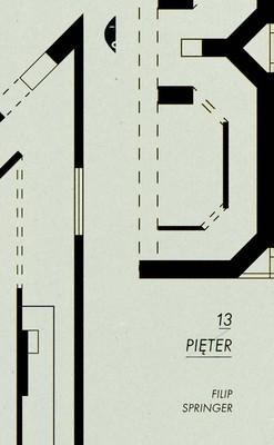 Filip Springer - 13 pięter