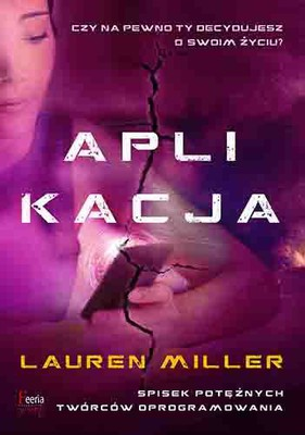 Lauren Miller - Aplikacja / Lauren Miller - Free to Fall