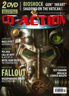 CD-Action 09/2015