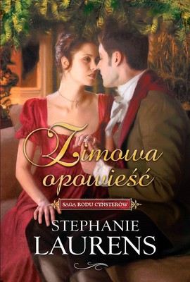 Stephanie Laurens - Zimowa opowieść