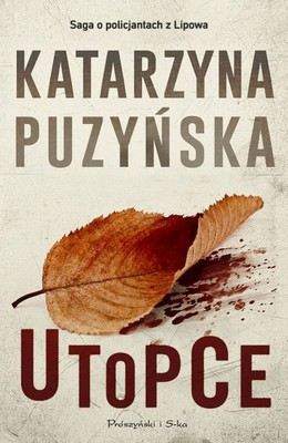 Katarzyna Puzyńska - Utopce