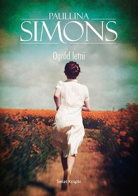 Paullina Simons - Ogród letni / Paullina Simons - The Summer Garden