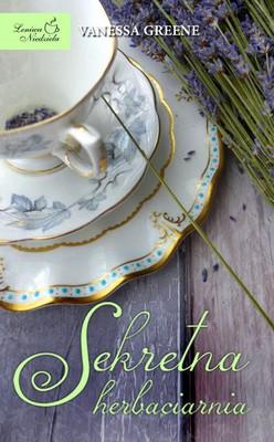 Vanessa Greene - Sekretna herbaciarnia / Vanessa Greene - The Seafront Tea Rooms