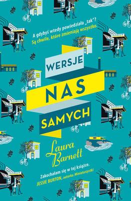 Laura Innes - Wersje nas samych / Laura Innes - The Versions of Us