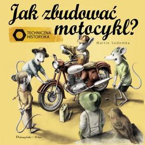 Martin Sodomka - Jak zbudować motocykl? / Martin Sodomka - Jak si postavit motorku