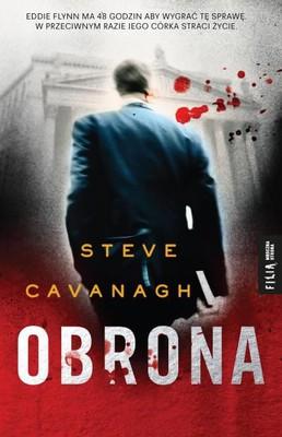 Steve Cavanagh - Obrona / Steve Cavanagh - The Defence