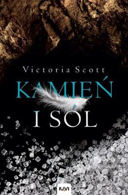 Victoria Scott - Kamień i sól / Victoria Scott - Salt and Stone