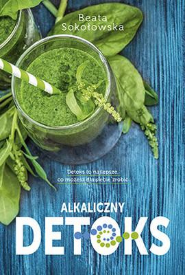 Beata Sokołowska - Alkaliczny detoks