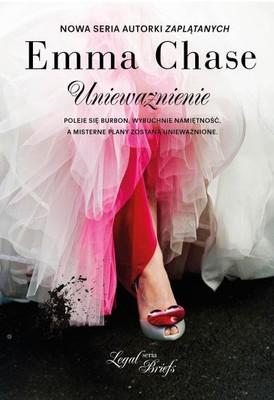 Emma Chase - Unieważnienie / Emma Chase - Overruled