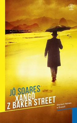 Jo Soares - Xango z Baker Street / Jo Soares - O Xangô de Baker Street