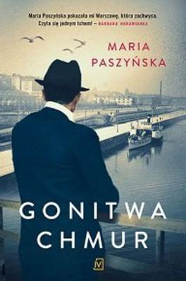 Maria Paszyńska - Gonitwa chmur