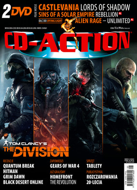CD-Action 05/2016