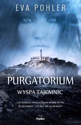 Eva Pohler - Purgatorium. Wyspa tajemnic / Eva Pohler - The Purgatorium