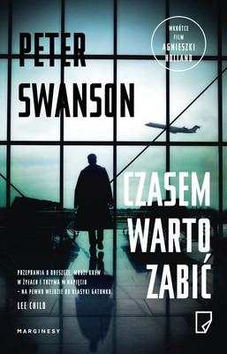 Peter Swanson - Czasem warto zabić / Peter Swanson - The Kind Worth Killing