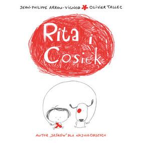 Jean-Philippe Arrou-Vignod - Rita i Cosiek