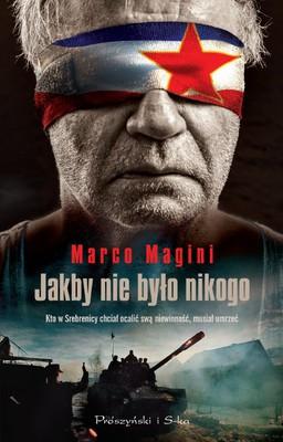 Marco Magini - Jakby nikogo nie było / Marco Magini - Come fossi solo
