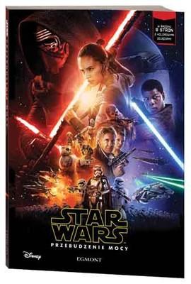Peter Kogge - Star Wars. Przebudzenie mocy / Peter Kogge - Star Wars: The Force Awakens: A Junior Novel