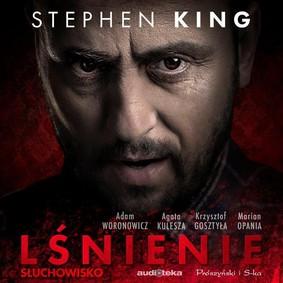 Stephen King - Lśnienie / Stephen King - The Shining