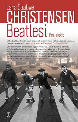 Lars Saabye Christensen - Beatlesi / Lars Saabye Christensen - Beatles