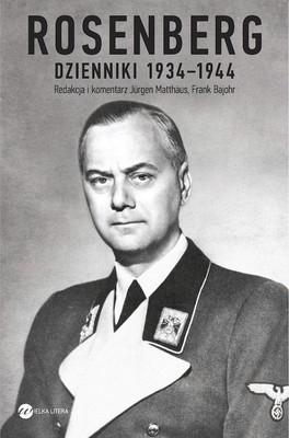 Alfred Rosenberg - Rosenberg. Dzienniki 1934–1944
