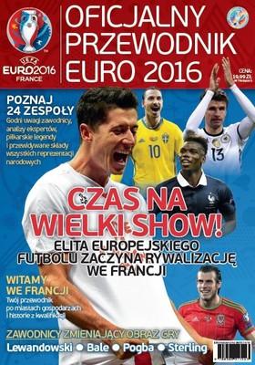 Oficjalny przewodnik Euro 2016